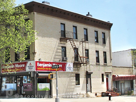 Block of units | 1665 10th Avenue, New York, NY 1