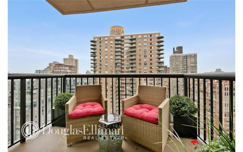 Streeteasy evans tower condominium at 171 east 84th for 5600 east 84th terrace