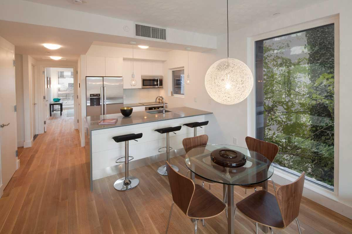 Apartment / Flat / Unit | 138 Sackett Street #3A, New York, NY 5