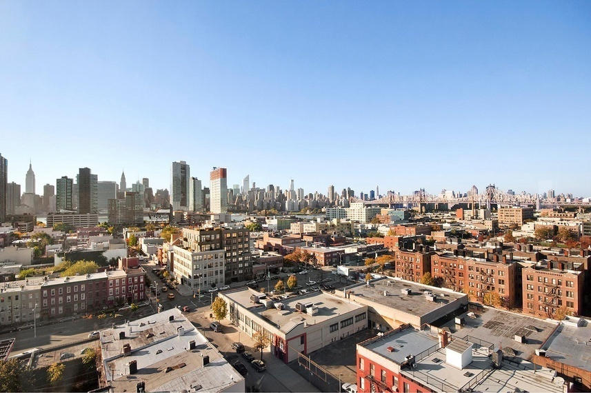Apartment / Flat / Unit | 13-11 Jackson Avenue #PHD, New York, NY 8
