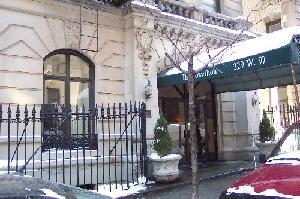 The Powellton At 229 West 97th St In Upper West Side
