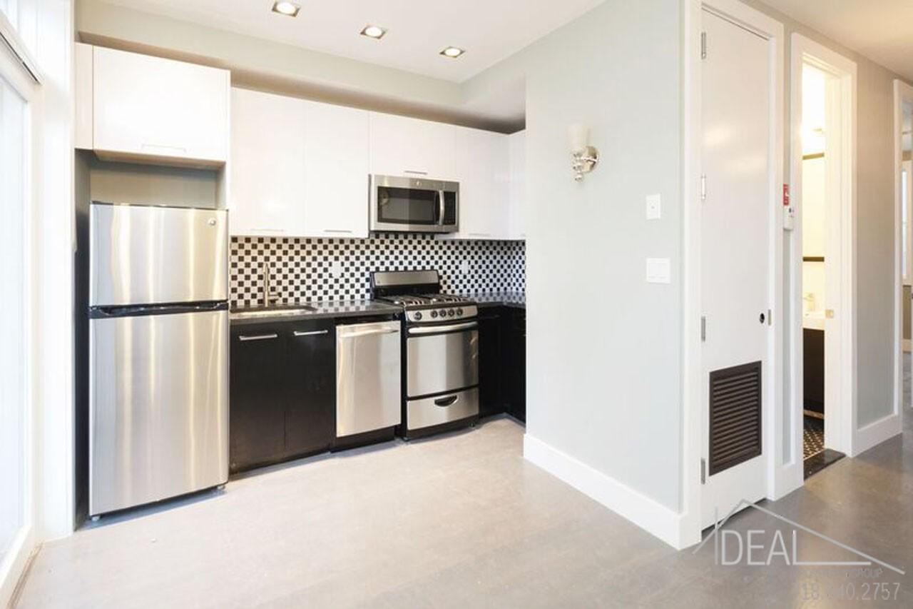 Streeteasy 674 fourth avenue in greenwood 2 sales for Model apartment geffen