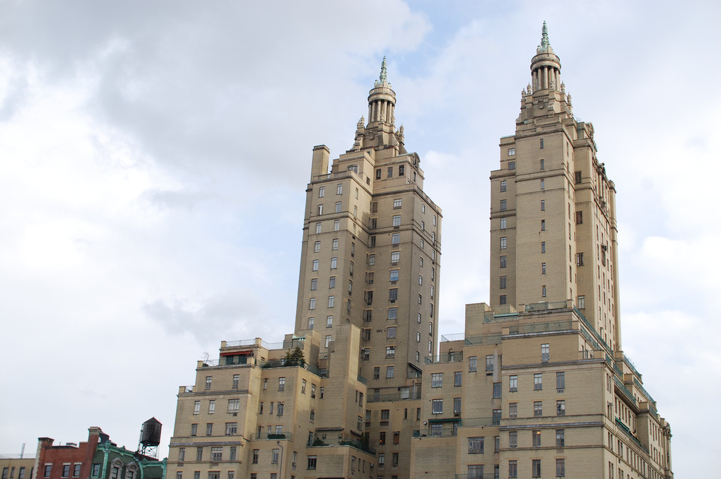 The San Remo At 145 146 Central Park West In Upper West Side Sales Rentals Floorplans