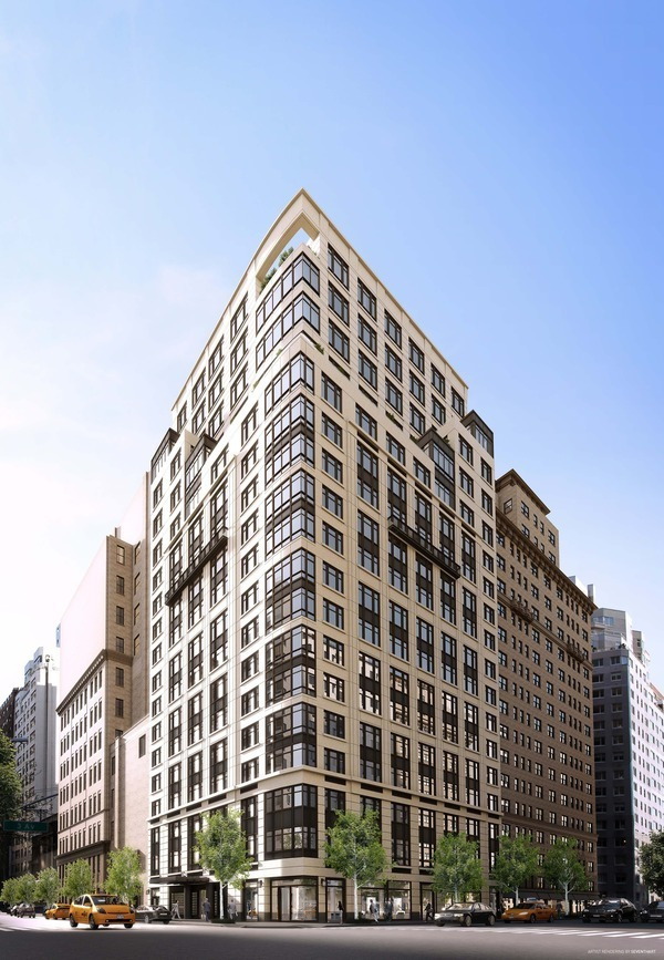 200 East 79th St In Upper East Side Sales Rentals
