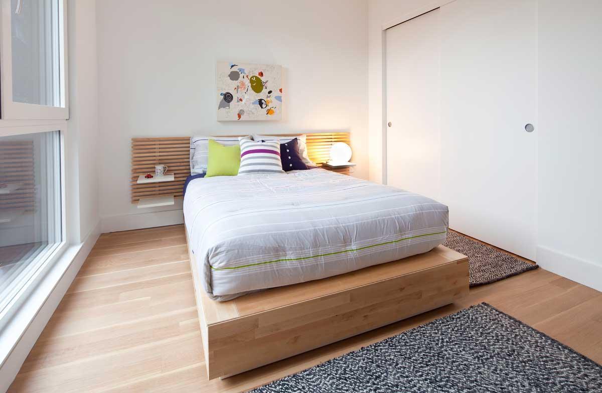 Apartment / Flat / Unit | 138 Sackett Street #3A, New York, NY 2