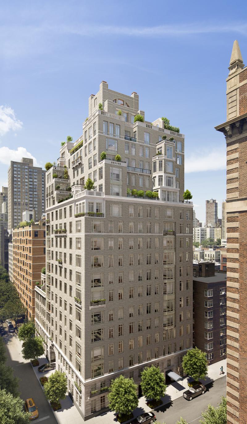 20 East End Ave In Upper East Side Sales Rentals