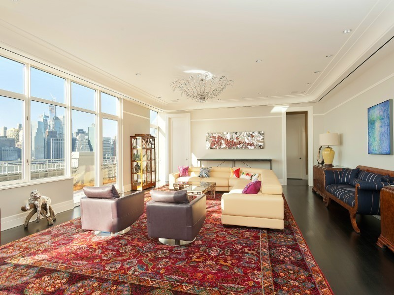Apartment / Flat / Unit | 360 Furman Street #1216, New York, NY 2