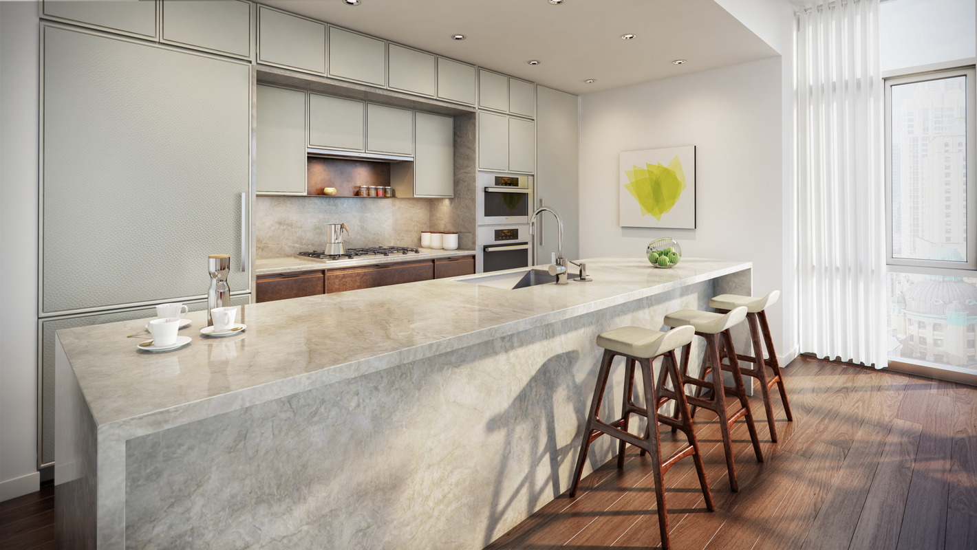 The beekman residences at 5 beekman st in fulton seaport for 41 river terrace new york ny 10282