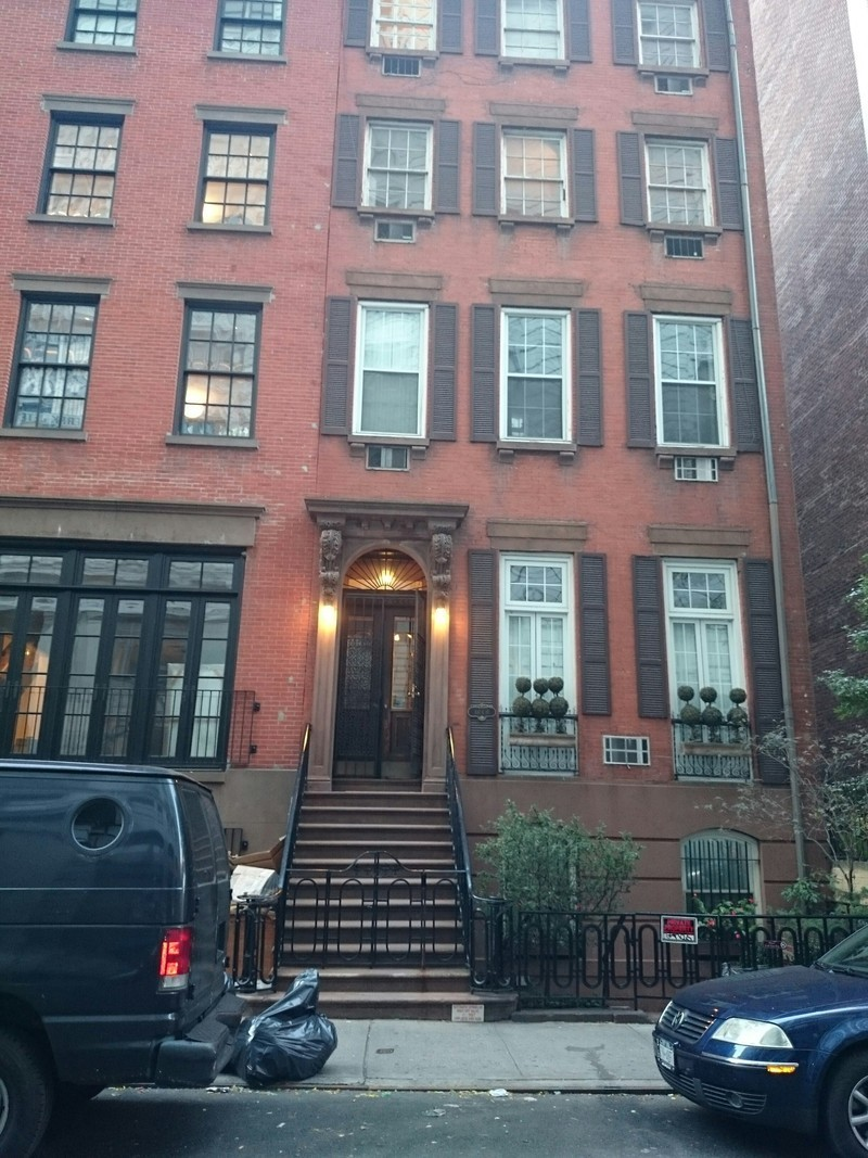 137 East 15th St In Gramercy Park Sales Rentals
