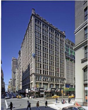 254 Park Avenue South