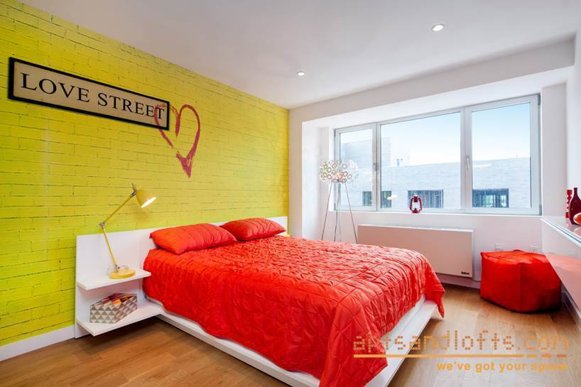 Apartment / Flat / Unit   260 North 9th Street #3A, New York, NY 11