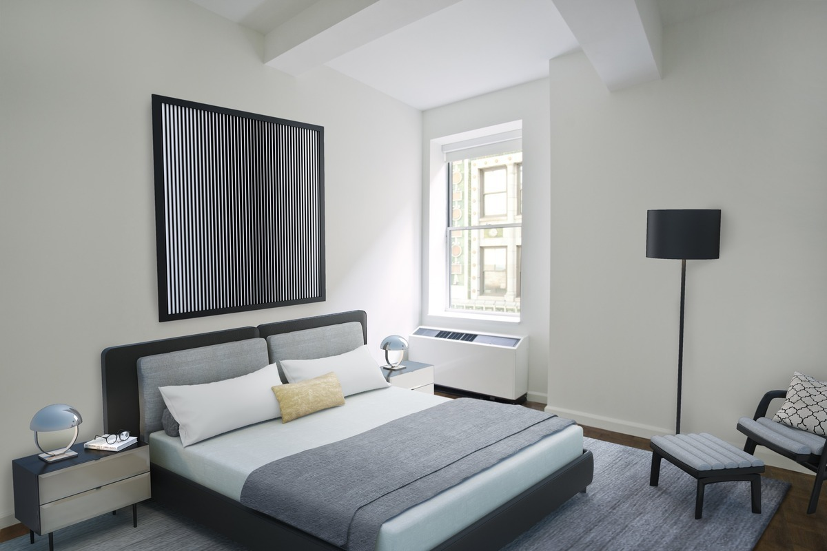 the crest at 63 wall street in financial district. Black Bedroom Furniture Sets. Home Design Ideas