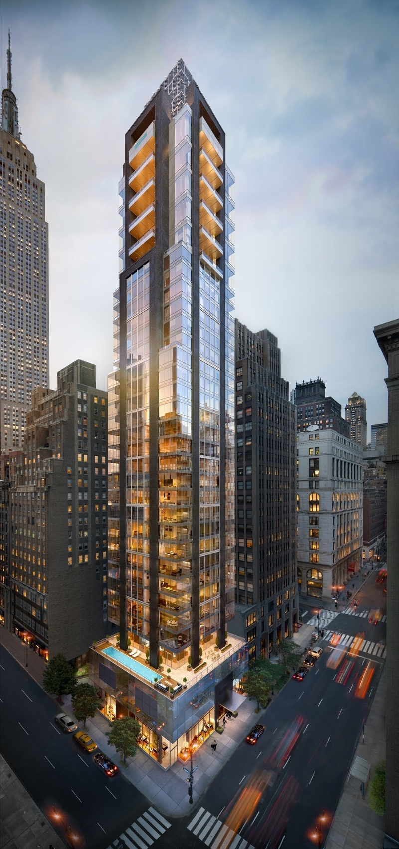 Image gallery madison avenue apartments manhattan for New york apartment real estate