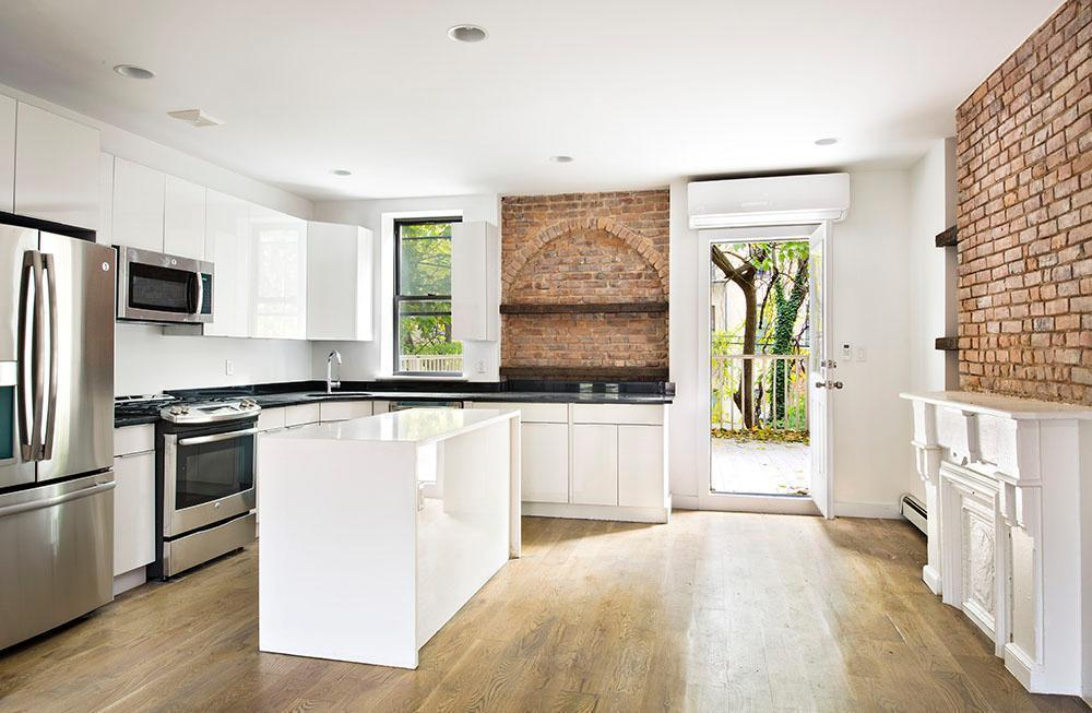 Streeteasy 768 quincy street in stuyvesant heights 2 for Perfect kitchens quincy