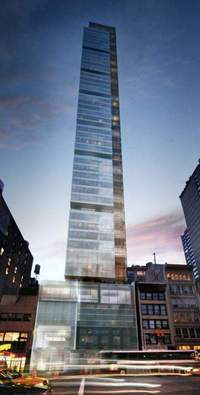 One Madison At 23 East 22nd St In Flatiron Sales