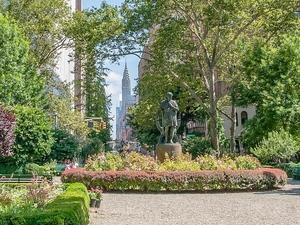 26 Gramercy Park S #3E