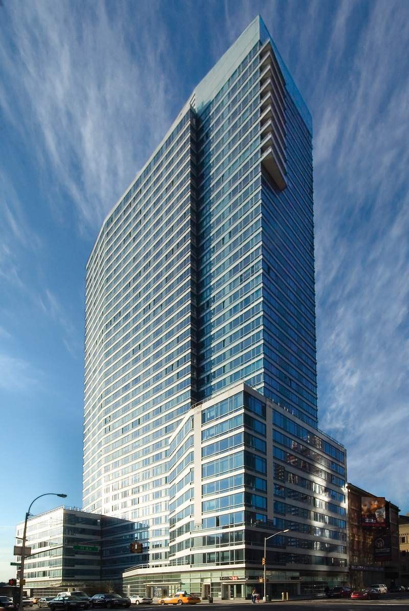 The Helena At 601 West 57th St In Hell S Kitchen Sales