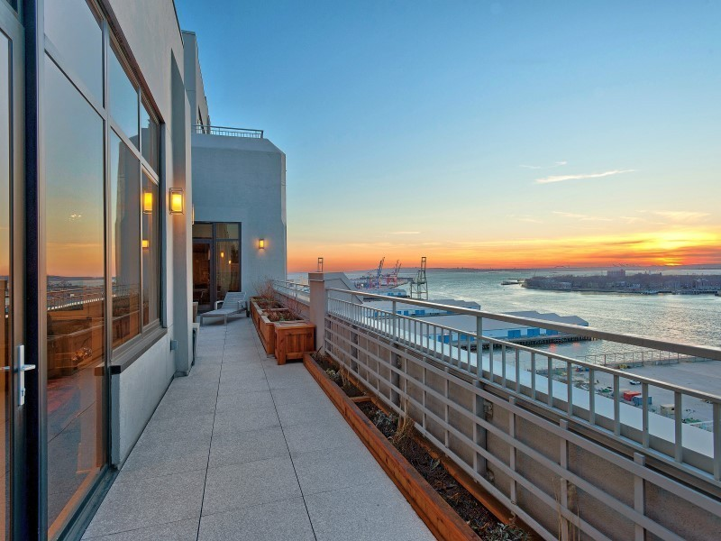 Apartment / Flat / Unit | 360 Furman Street #1216, New York, NY 18