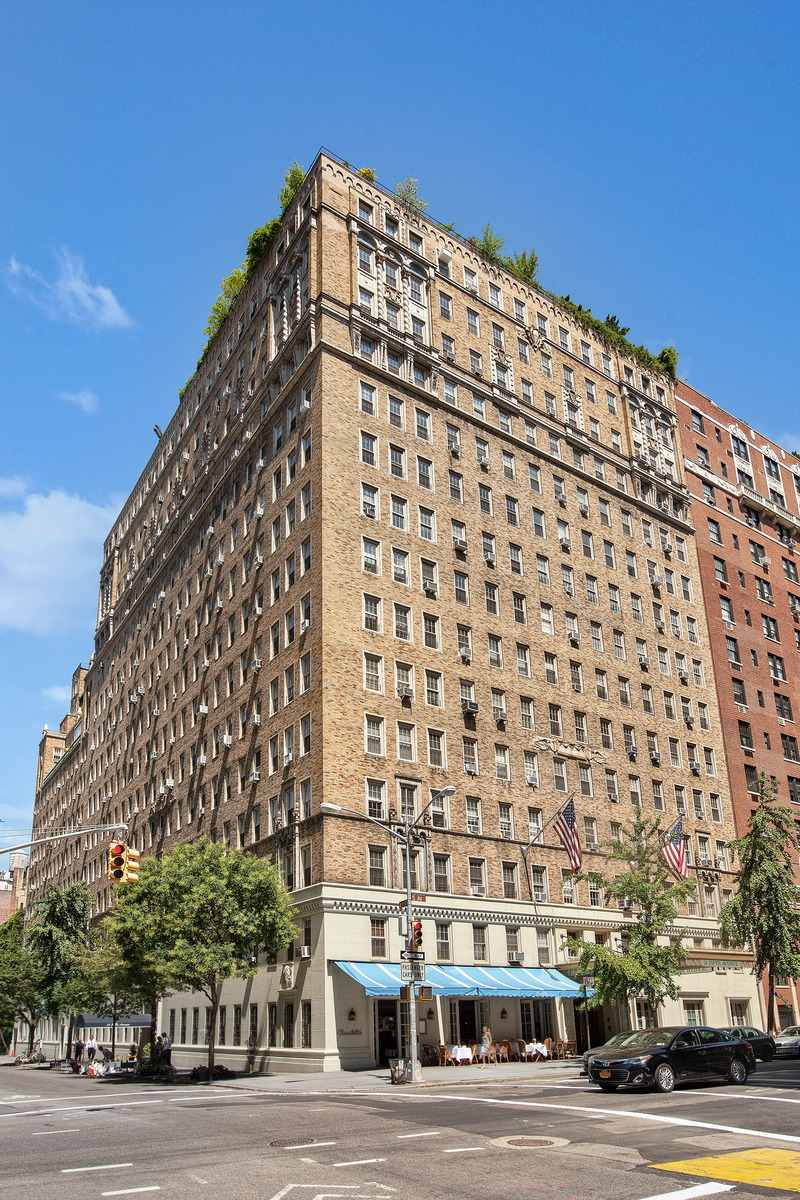 24 fifth ave in greenwich village sales rentals for Fifth avenue apartments nyc
