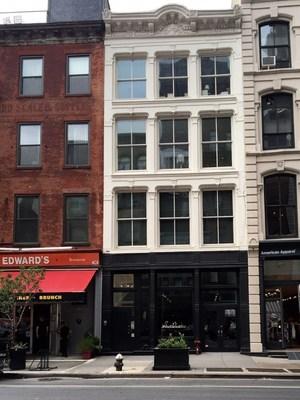 138 West Broadway