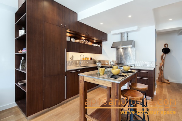 Apartment / Flat / Unit   260 North 9th Street #3A, New York, NY 6