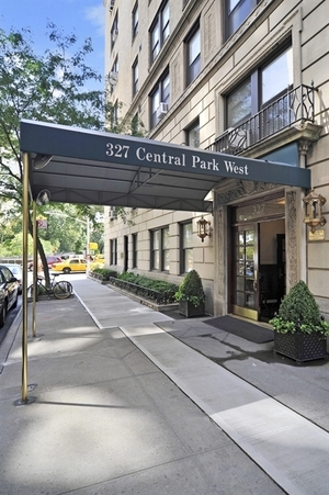 streeteasy: 327 central park west in upper west side, 5d