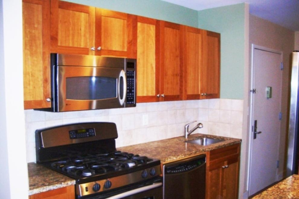 Apartment / Flat / Unit | 93 Rapelye Street #5F, New York, NY 6