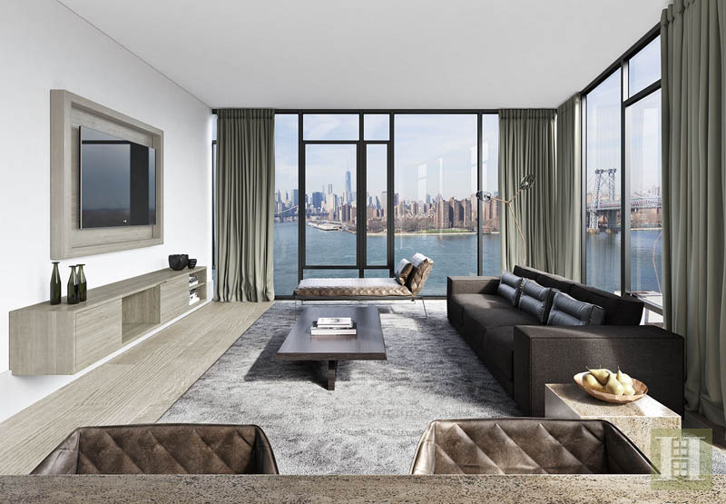 Apartment / Flat / Unit | 429 Kent Avenue #512, New York, NY 10