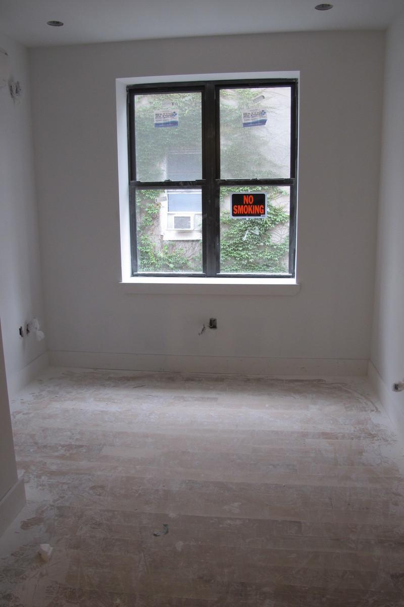 Streeteasy 595 myrtle avenue in bedford stuyvesant 4b for Model apartment geffen