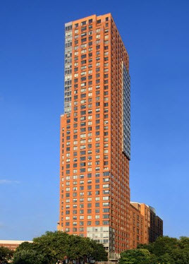 Tribeca pointe at 41 river terrace in battery park city for 1 river terrace battery park