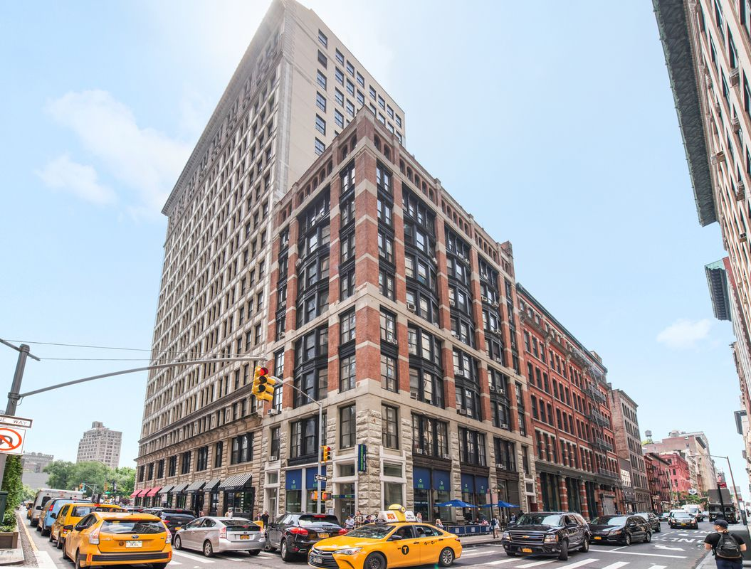 220 Park Ave South In Flatiron Sales Rentals