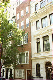 Kelly Ripa Ditched Soho For 27m Upper East Side Townhouse