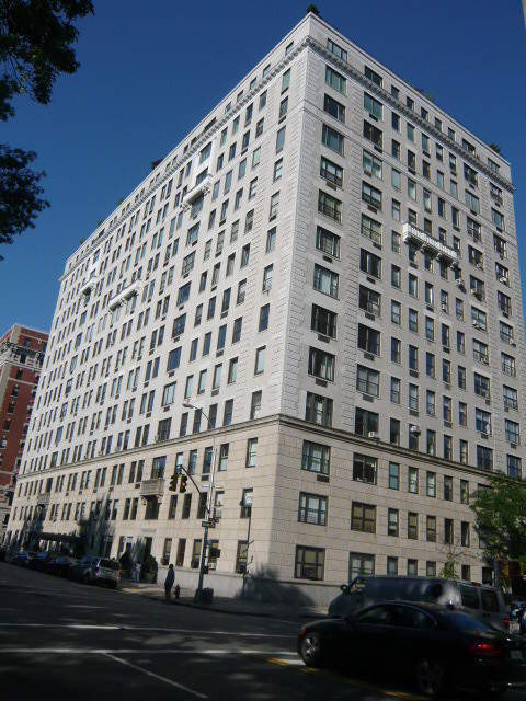 262 Central Park West In Upper West Side Sales Rentals
