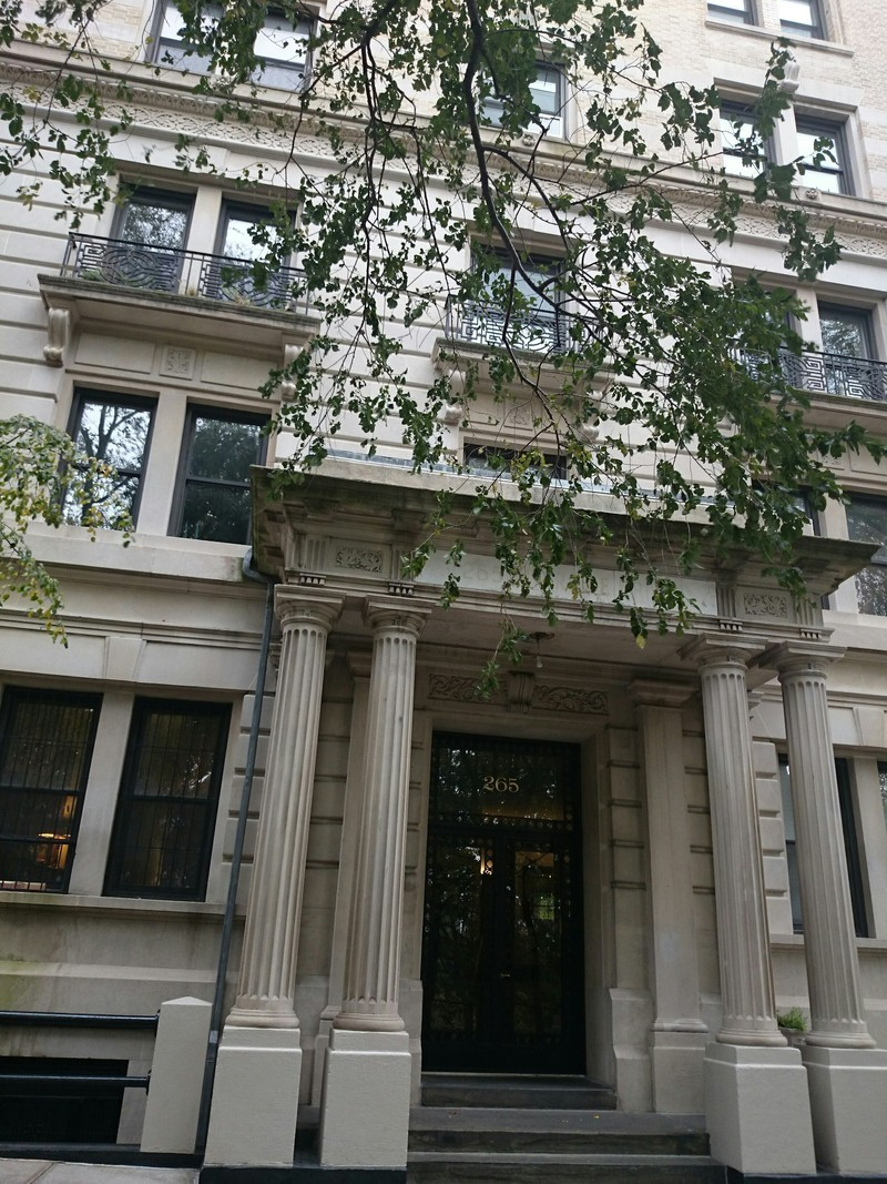 265 Riverside Drive In Upper West Side Sales Rentals