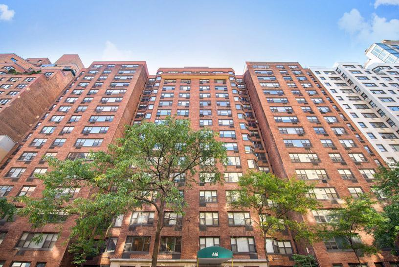 440 East 79th St In Upper East Side Sales Rentals