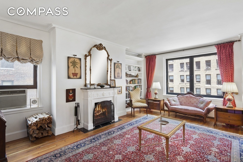 Streeteasy 108 east 86th street in upper east side 8n for Living room 86th street