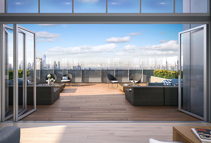 Streeteasy the ashland at 250 ashland place in fort for 250 ashland place brooklyn