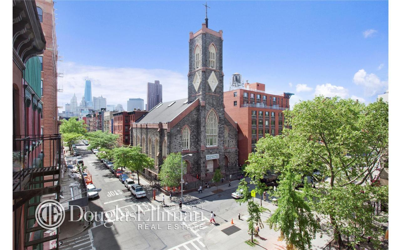 Townhouse | 150 Henry Street, New York, NY 4