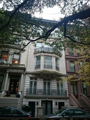 301 east 17th street new york ny - Le pierre new york