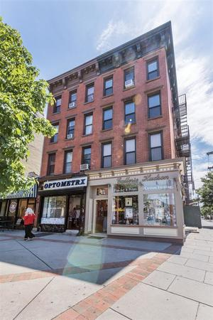 Rental Unit In Historic Downtown. 540 Jersey Avenue