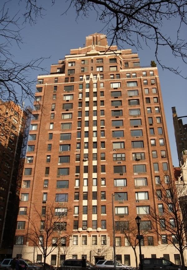 5 Riverside Drive In Upper West Side Sales Rentals