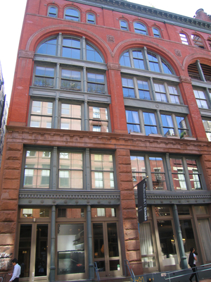 50 Wooster St. in Soho : Sales, Rentals, Floorplans ...