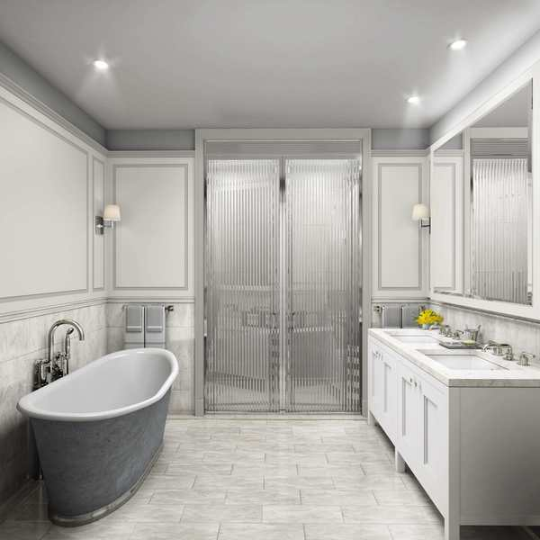 The Touraine At 132 East 65th St. In Lenox Hill : Sales