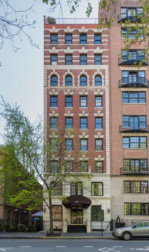 26 gramercy park south in gramercy park sales rentals for Gramercy park apartments for sale