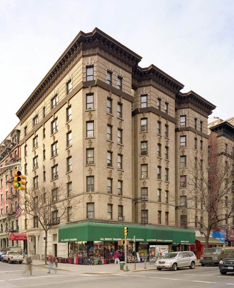 Streeteasy Rentals: 229 West 101st St. In Upper West Side : Sales, Rentals