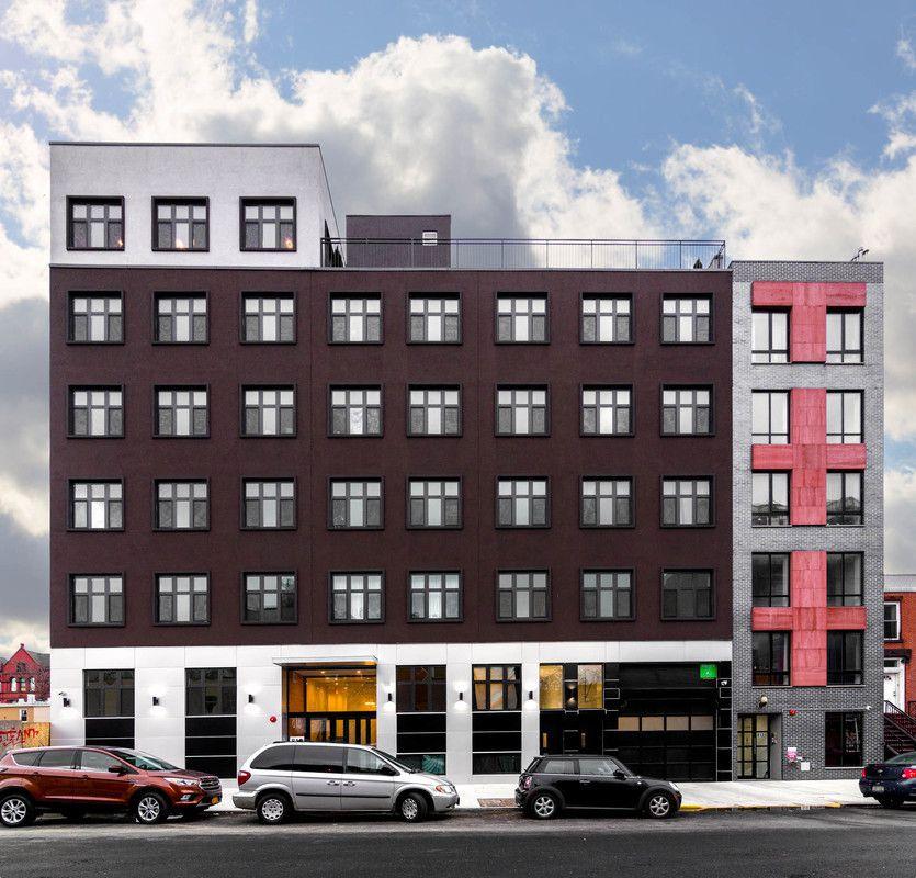 Streeteasy Brooklyn Rentals: StreetEasy: 818 Lexington Avenue In Stuyvesant Heights