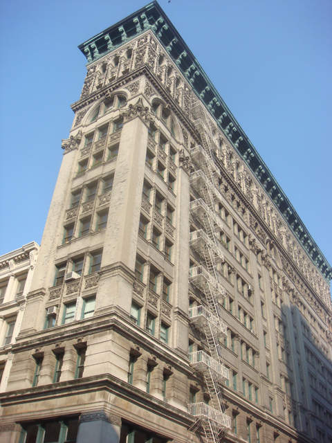451 broome st in soho sales rentals floorplans for 123 william street 19th floor new york ny 10038