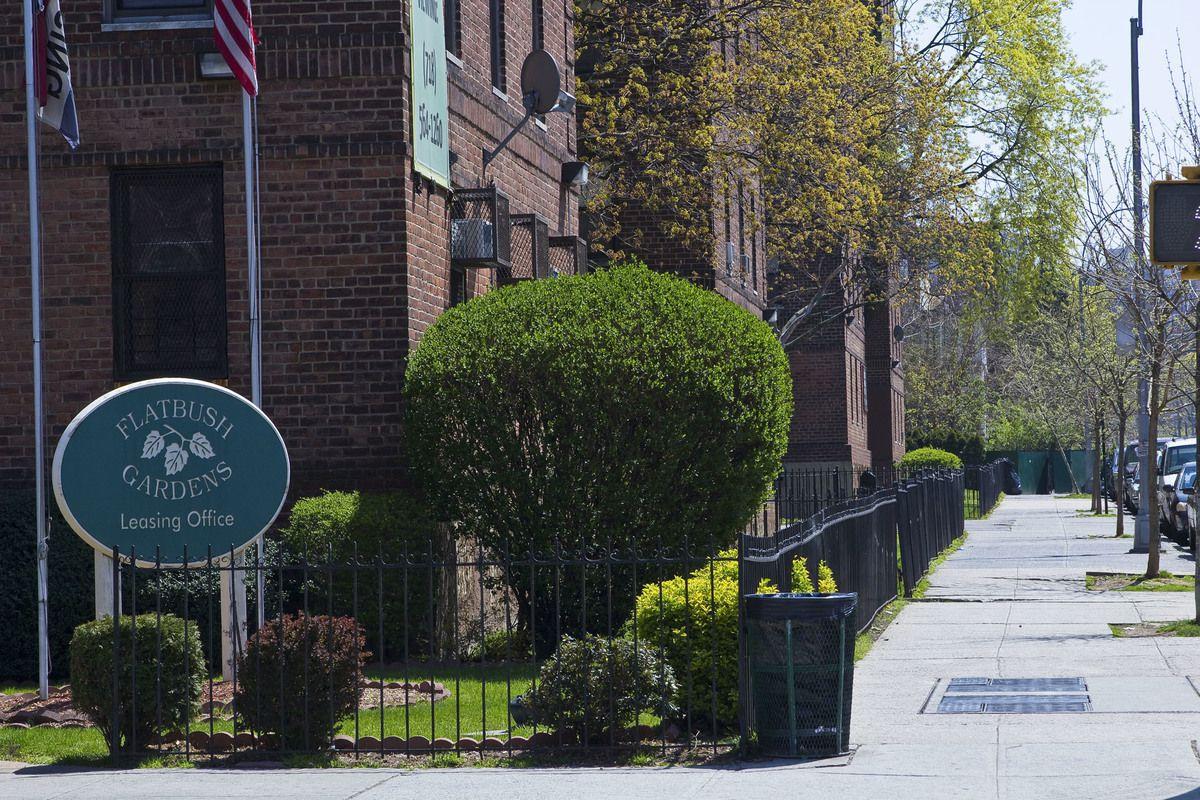 Flatbush Gardens Apartments For Rent