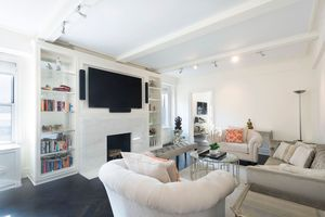 View of 70 East 77th Street