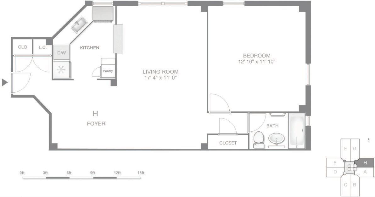 Streeteasy Riverton Square At 2156 2170 Madison Avenue In Central